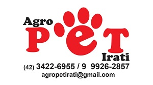 AGRO PET IRATI (ANTIGA PET SHOP ENCRENQUINHAS